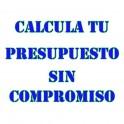 CALCULA PRESUPUESTO