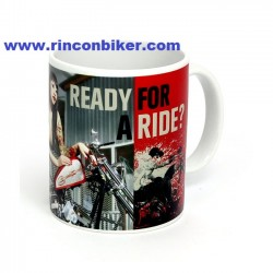 "TAZA WCC ""READY FOR A RIDE?"""